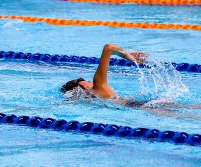 swiminng